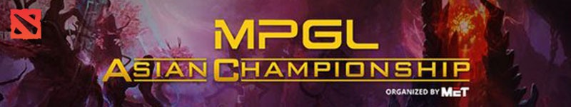 MPGL Asian Championship: Regular Season