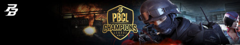 Point Blank Champions League 2019