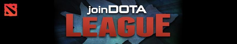 joinDOTA League Season 13 Asia