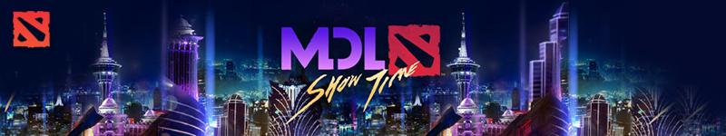 MDL Macau 2019