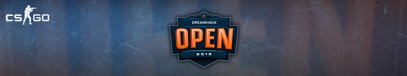 DreamHack Open Rio 2019