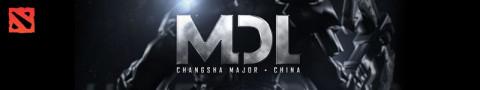 MDL Changsha Major