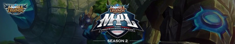 MPL Indonesia 2018 - Season 2