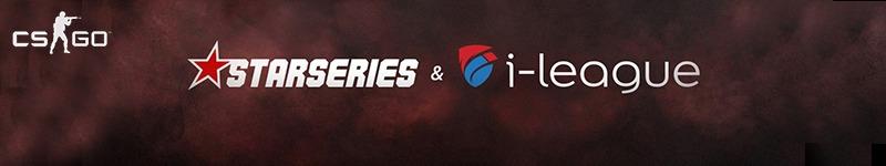 StarSeries i-League Season 6