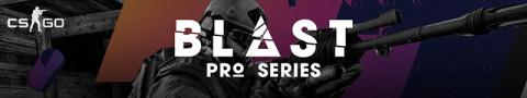 BLAST Pro Series Copenhagen 2018