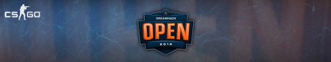 DreamHack Open Atlanta 2019