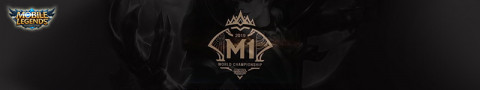 Mobile Legends World Championship (M1 2019)